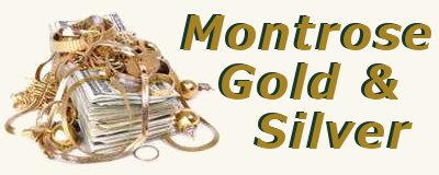 Montrose Gold & Silver logo