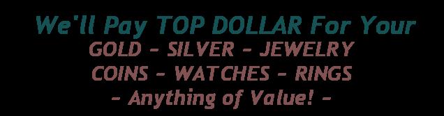 Montrose Gold & Silver Header Description